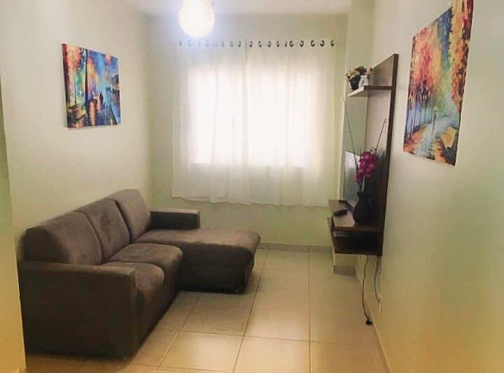 Apartamento Campinas -  Região Central