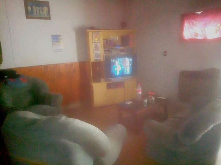 La casa de sebastian