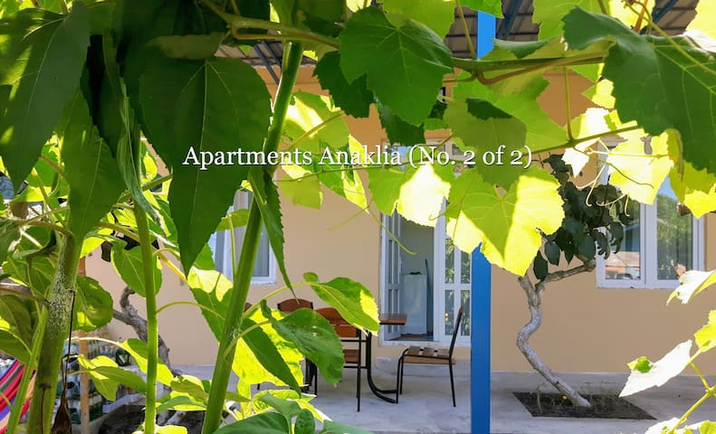 Nice & clean apartment in Anaklia center (2 of 2)