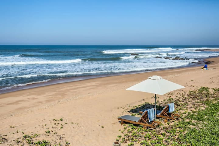 Cecelia's Place,Beachfront, North Coast, KZN,