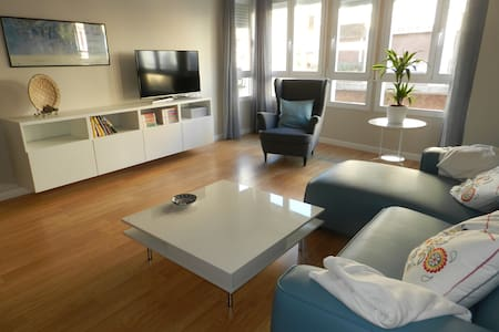Beautiful new apartment in a village of La Rioja - Rincón de Soto - Lägenhet
