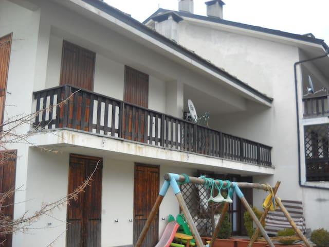 La casa a Montoso n.14