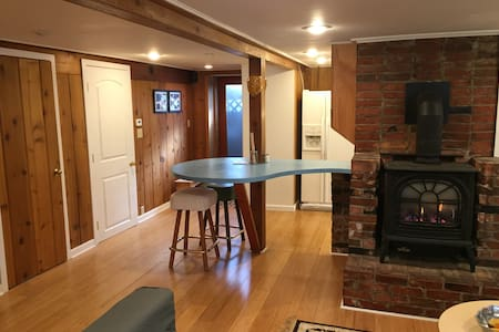 Charming Flat in Ft. Russell - Moscow