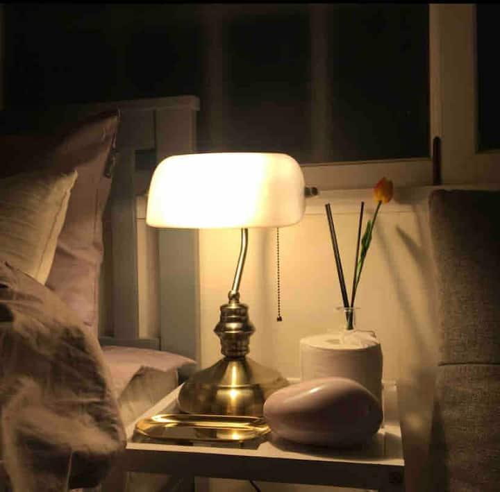 [Amore Fou] 연남동 cozy love house (연트럴 파크)