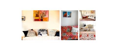 Appartement ULA für 4 Personen