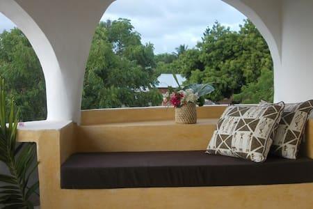 delizioso angolo di relax - Appartamento