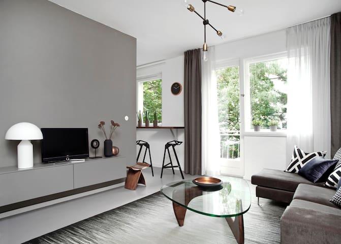 G. Stein Boutique Apartment Berlin - Berlin - Daire