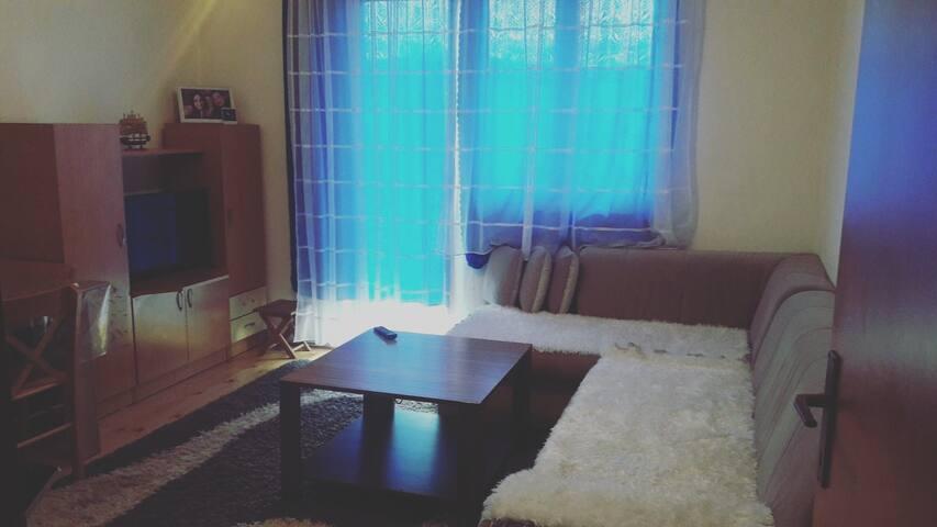 Apartman Nikolija