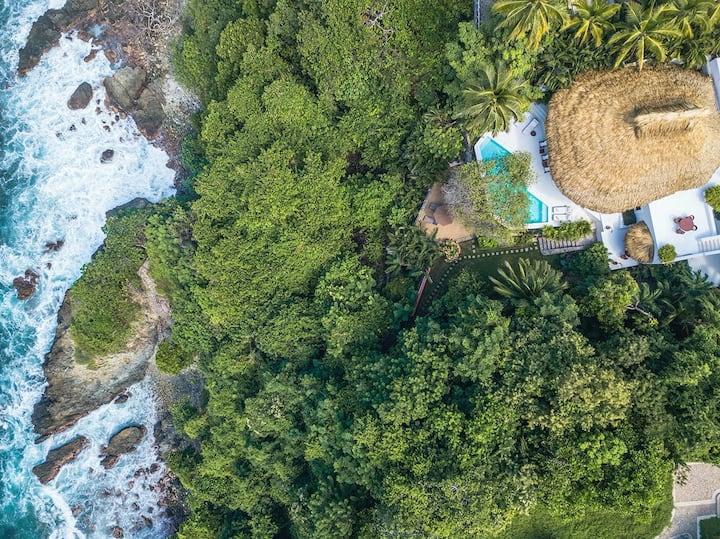 La Casa del Sol in Ixtapa, Zihuatanejo: Full House