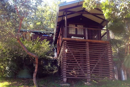 Studio One Wollombi