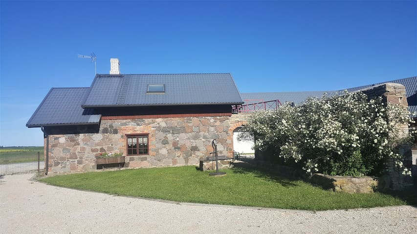 Madi Holiday Farm