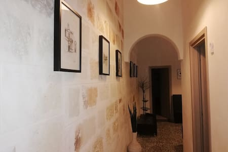 GUEST HOUSE AFFITTA CAMERE