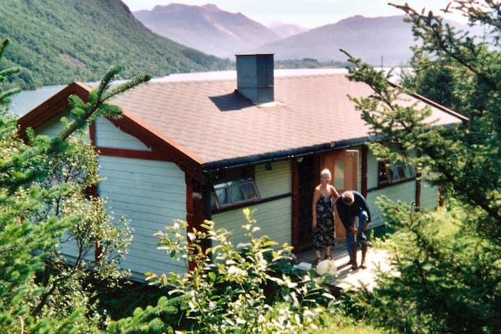 6 persone case ad ENGAVÅGEN
