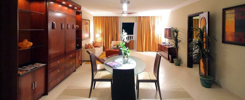 Luxurious Oceanside Suite, Sleeps 8 - Puerto Plata - Apto. en complejo residencial
