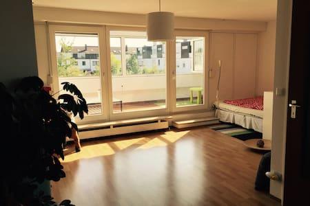Eigene Etage mit Wintergarten - Zorneding - Haus