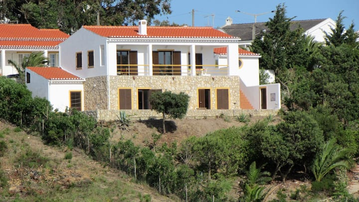 Casa Estrela, Sea, Surf and Sun!