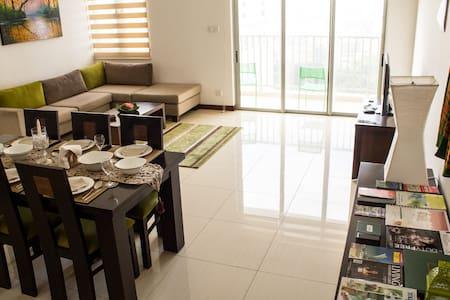 Fernair Home Luxury Apt Colombo 02 - Colombo