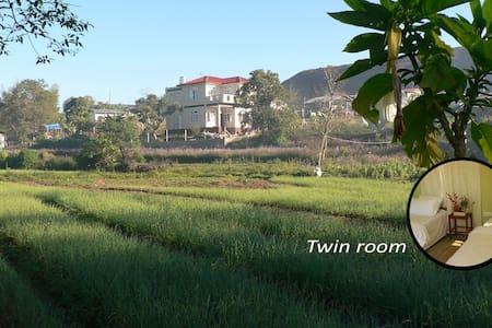 Shan Yeit Chel Farmhouae, Taunggyi