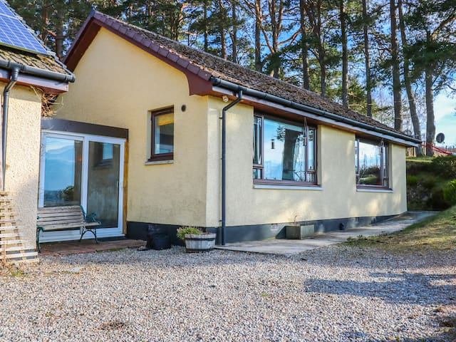 ALBA BEN VIEW, family friendly in Spean Bridge, Ref 973727