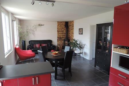 Maison au coeur du Marais Poitevin - Saint-Hilaire-la-Palud