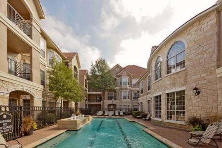 Midtown Living - Lägenhet