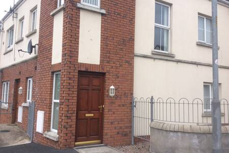 Modern self contained apartment in great location. - Tandragee