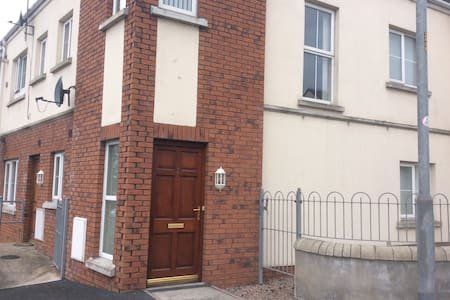 Modern self contained apartment in great location. - Tandragee - Daire