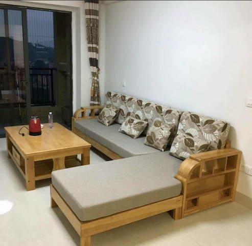 交通方便,设施齐全 - Quanzhou - Apartment