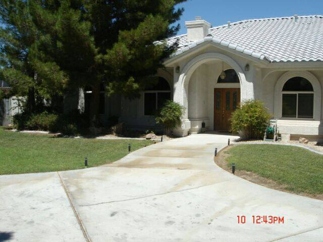 Secluded home in Summerlin area - Las Vegas - Casa