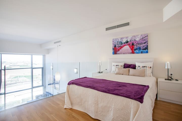 LOFT ESPECTACULAR - Valencia - Apartment