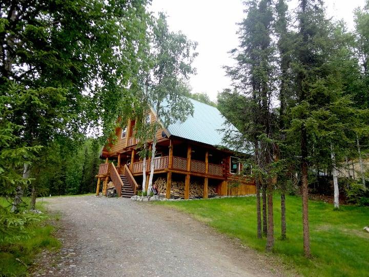 Quintessential Alaska