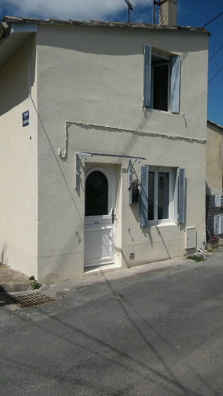 Gîte des Arnauds
