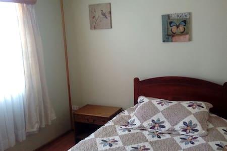 Habitación privada - Puerto Montt