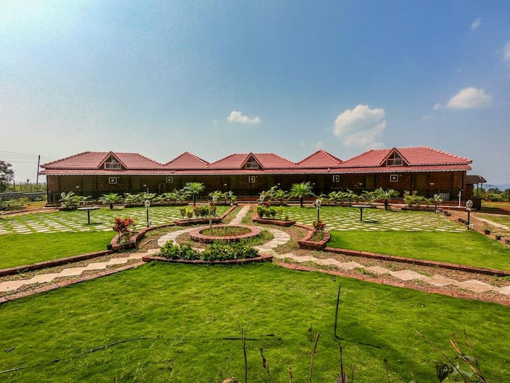 KABILA AGRO TOURISM (full property for 30+guests)""