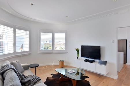 Cozy Two Apartment In Bellevue Hill - Bellevue Hill - Wohnung