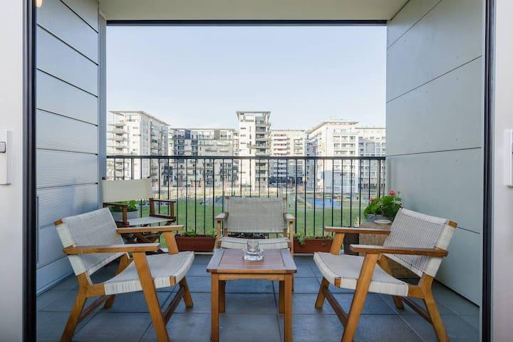 Appartamento Gassman - Holiday Apartment in Milano