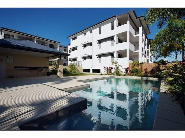 Apartment close to CBD - Parramatta Park - Flat