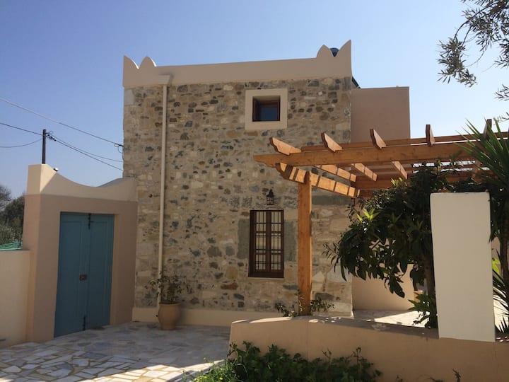 Villa Perezous