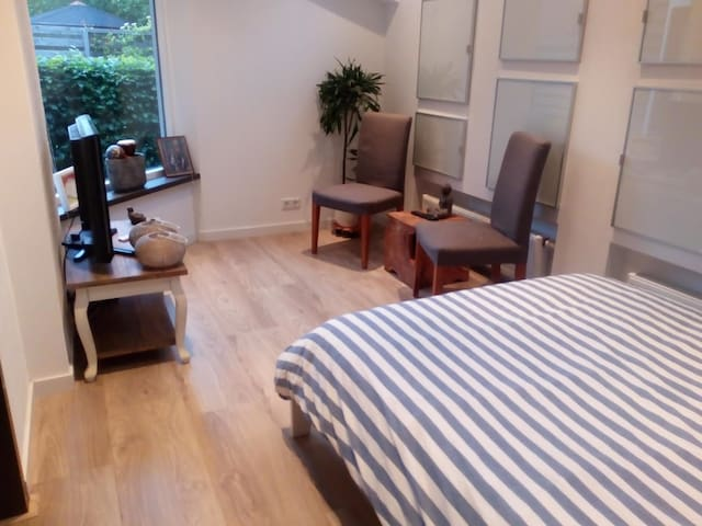 Large room - Ground floor - Lots of privacy
