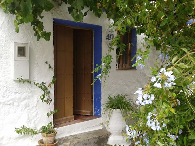 Las Parras - Las Piedras - Huis