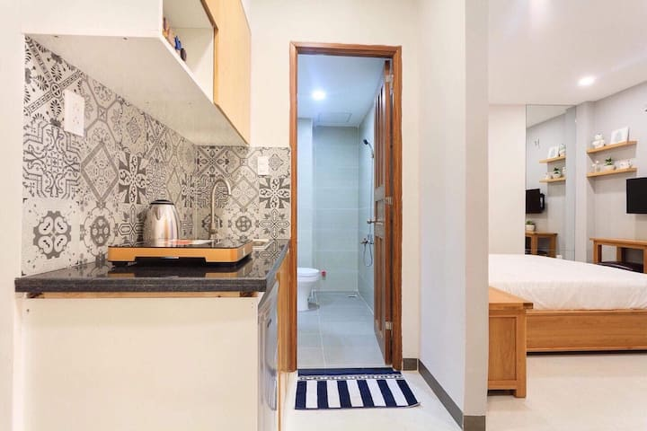 Best Serviced Appartment in with attractive price