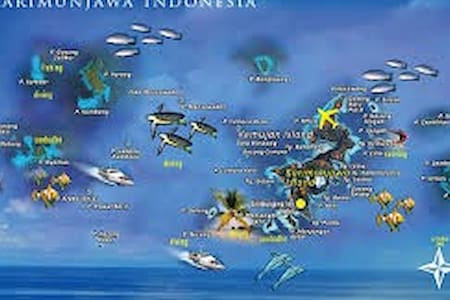 This is will be very unforgetable - Jepara Sub-District