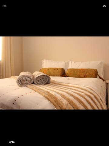 Comfortable rooms in a luxury setti - Langstrand