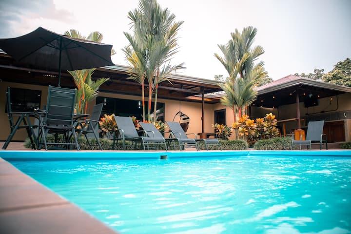 Arenal Luxury Hideaway