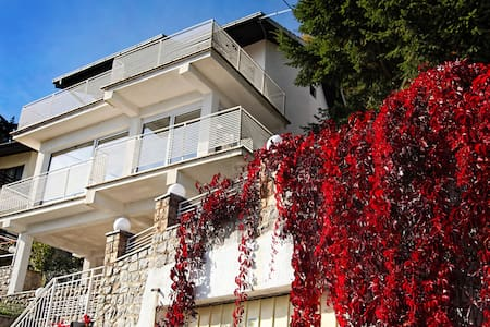Entire Villa Lake Ohrid  w/ private beach, Struga