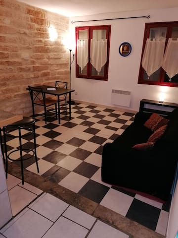 Appartement lumineux centre Montpellier