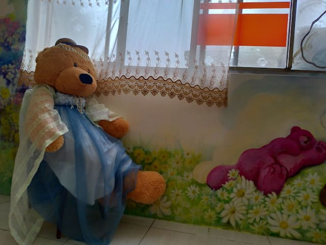 屏東枋寮枋伴熊