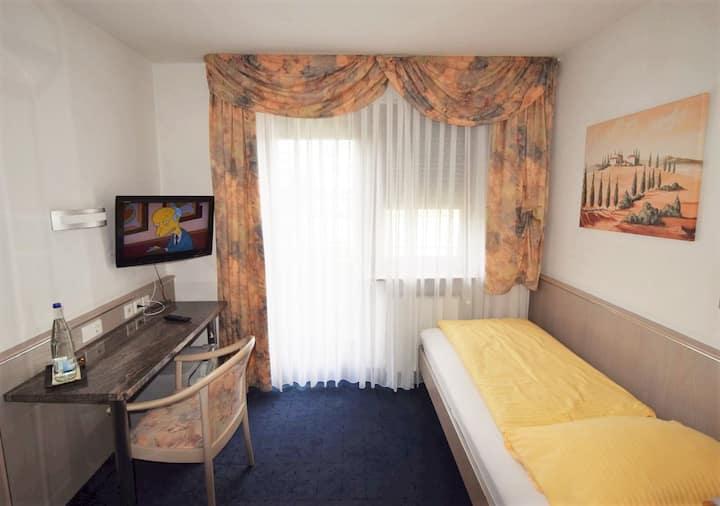 Hotel Alena Neue Messe 204