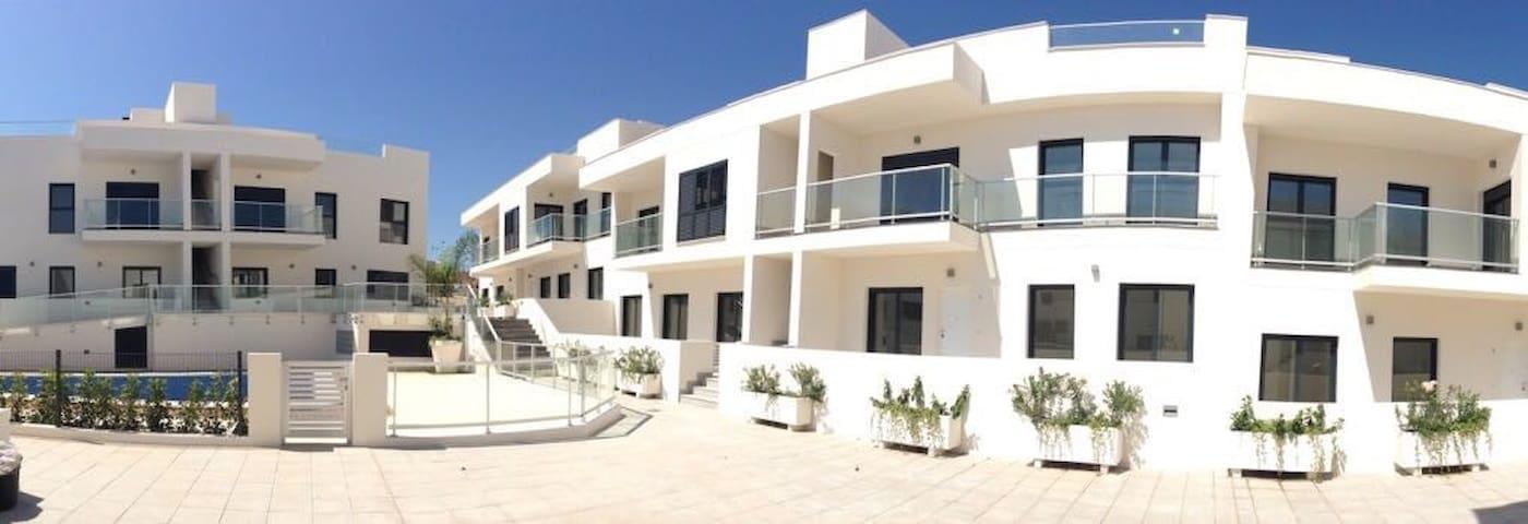 """Apartaments """"La Manguilla"""" La Mata - Torre La Mata - Apartment"""