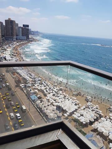 Alexandria 2017: Top 20 Ferienwohnungen in Alexandria ...